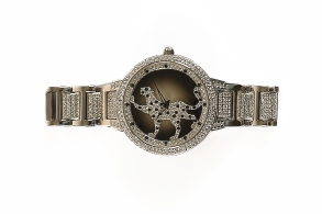 Crystal Watch Collection by Jaipur Watch Company
