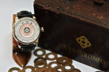 King's Wristwear Collection by Jaipur Watch Company