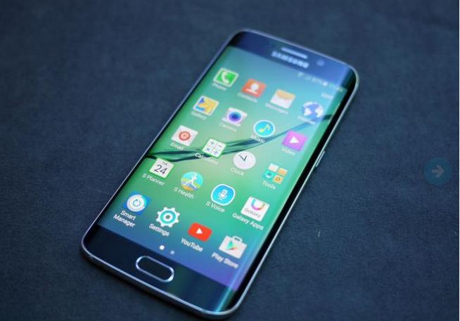 Samsung Galaxy S6 Edge: Review