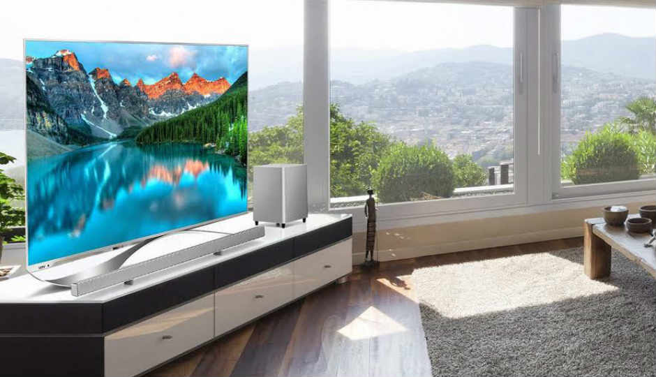 Introducing The New Super Models In Town – LeEco Super3 TVs